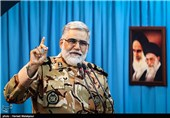 Commander Underlines Iran's Intelligence Supremacy over Takfiri Terrorists