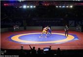 مسابقات انتخابی تیم های ملی کشتی آزاد و فرنگی
