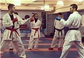 احسانی: اشتباه داوری در کاراته اجتنابناپذیر است
