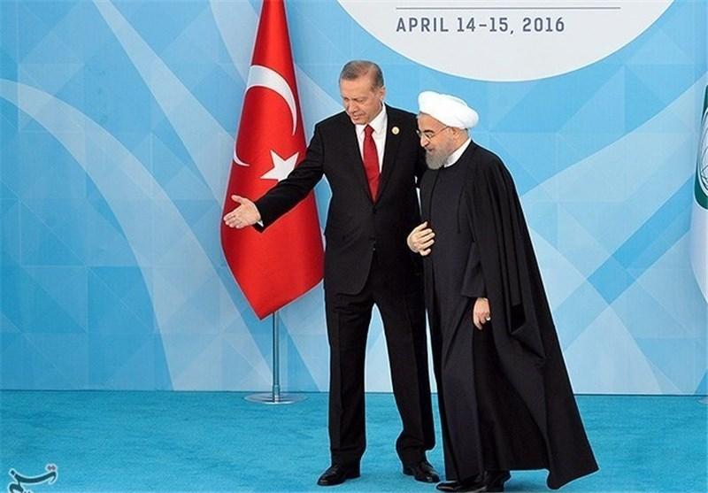 روحانی ترکیه