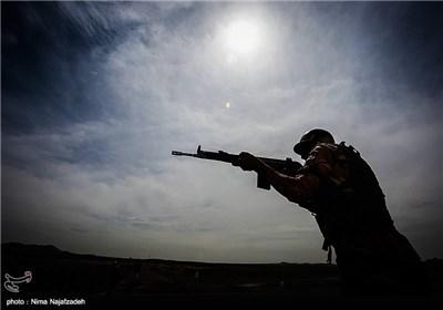 پادگان آموزشی تیپ 377 ارتش جمهوری اسلامی