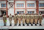 پادگان آموزشی لشکر 17 ثامن ارتش جمهوری اسلامی