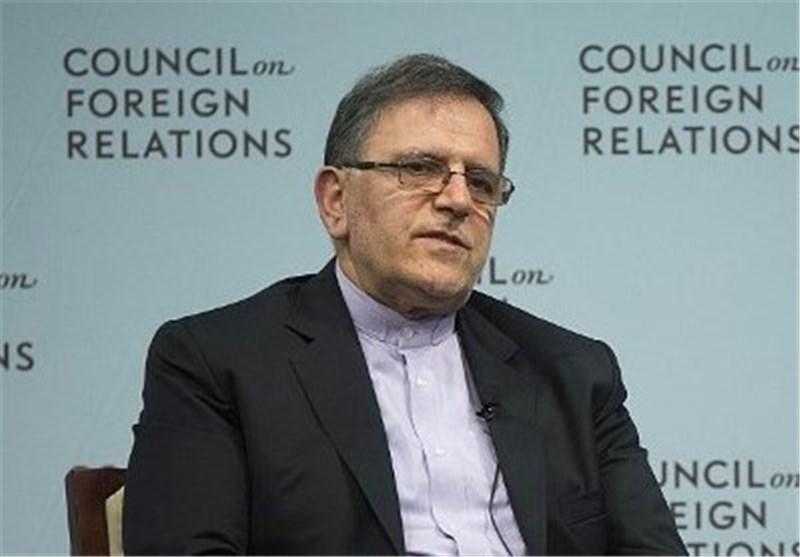 سیف: اقتصاد ایران ظرفیت جذب ۳۵۰۰ میلیارد دلار سرمایهگذاری را دارد