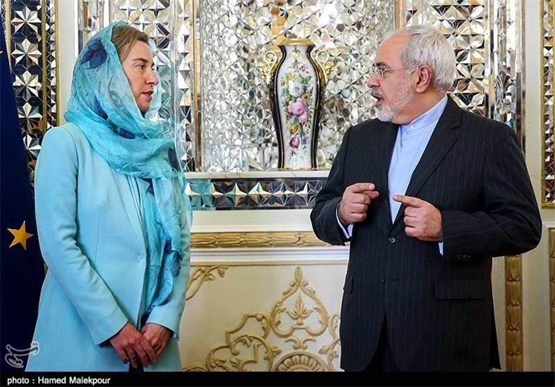 Details of Iran's Letter to Mogherini on JCPOA Released
