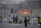 نائیجیریا میں دو خود کش دھماکے، 31 افراد جاں بحق