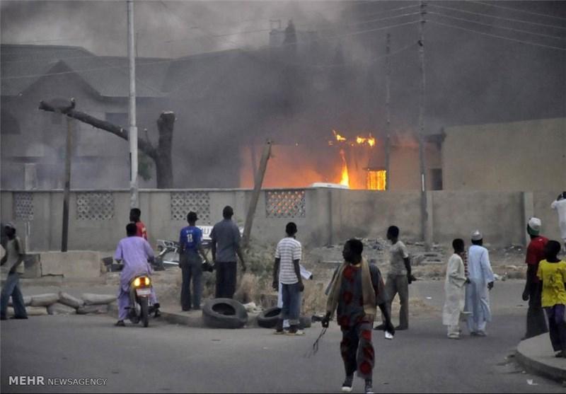 کشته شدن 15 نظامی نیجریهای در حمله بوکوحرام