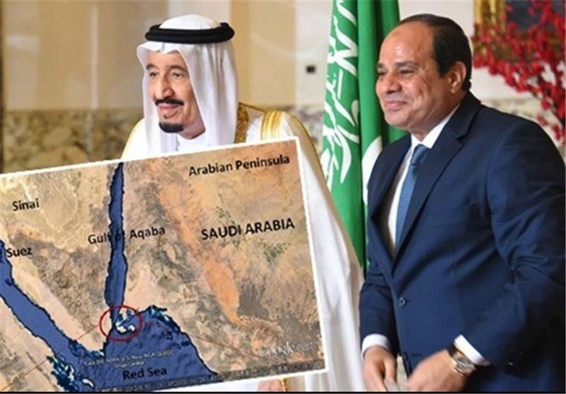 حمایت پشت پرده عربستان از تحرکات السیسی برای احیای روند سازش