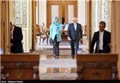Iranian Official Denies Mogherini's Secret Letter to Zarif