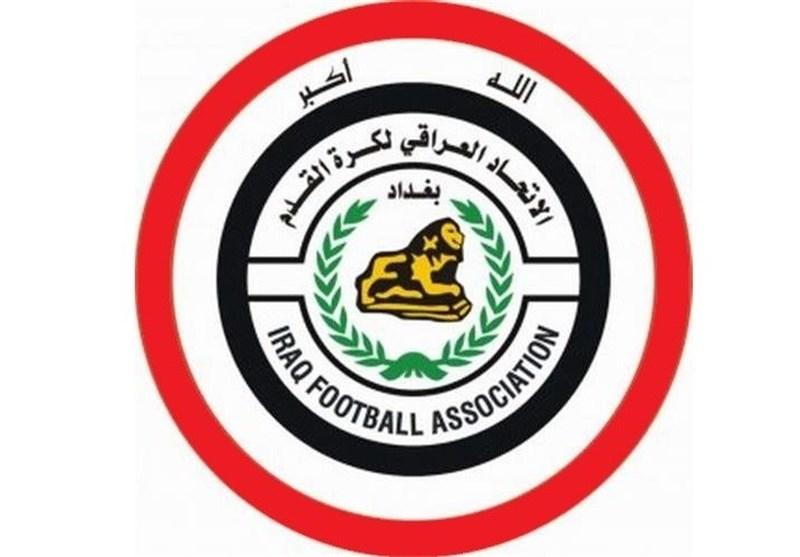 ارسال استعفای دسته جمعی هیئت رئیسه فدراسیون فوتبال عراق به فیفا