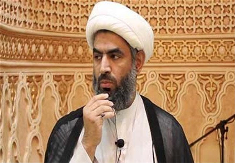 Bahraini Regime Arrests Top Cleric
