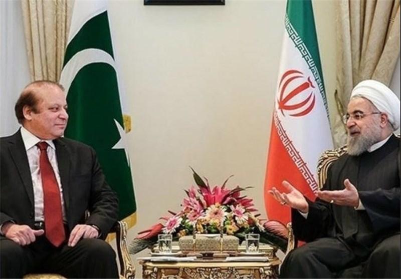 ایران و پاکستان1