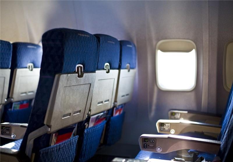 با جیغهای یک فرد مبتلا اوتیسم در هواپیما چه میکنید