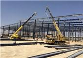 İstanbul Sanayi Odası İran'da 140 Fabrikalı Sanayi Bölgesi İnşa Ediyor