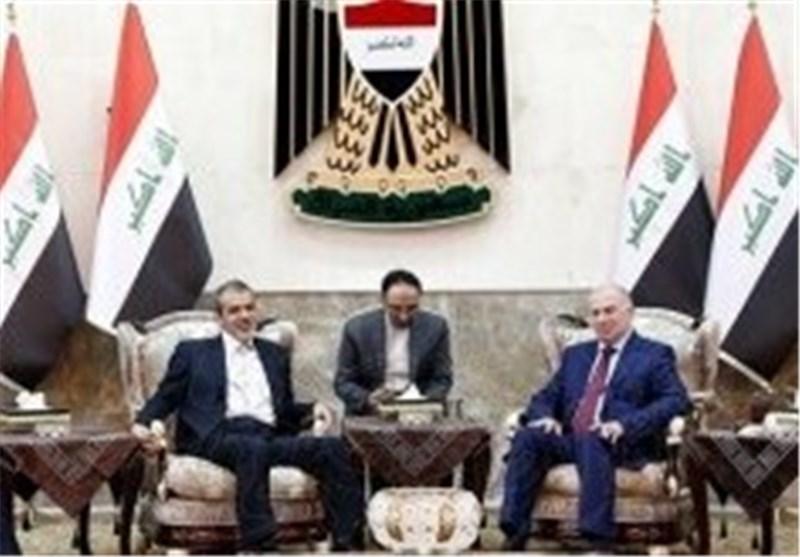 Iraqi Sunni Coalition Hails Iran's Support
