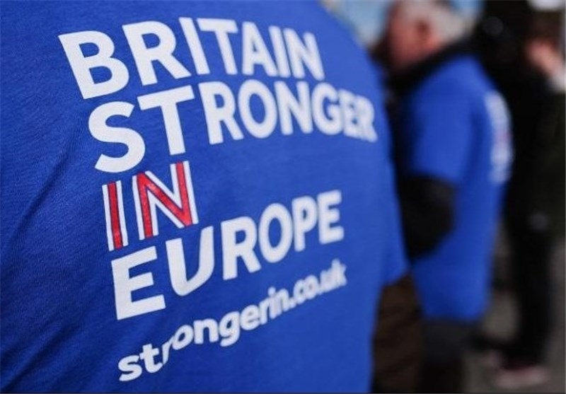 خروج انگلیس از اتحادیه