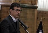 عیسی منصوری معاون وزیر کار