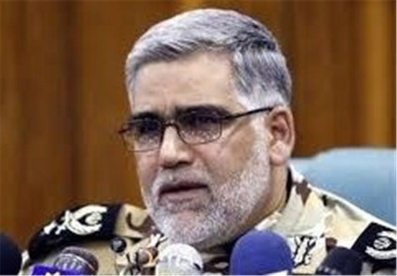 بوردستان: الهدف من تشکیل المجموعات الارهابیة، تشویه صورة الاسلام