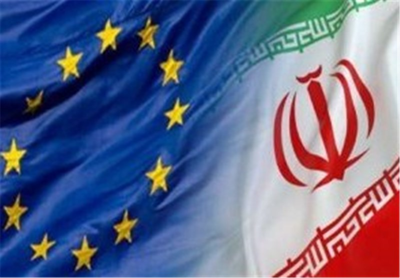 EU Confirms Zarif Correspondence with Mogherini