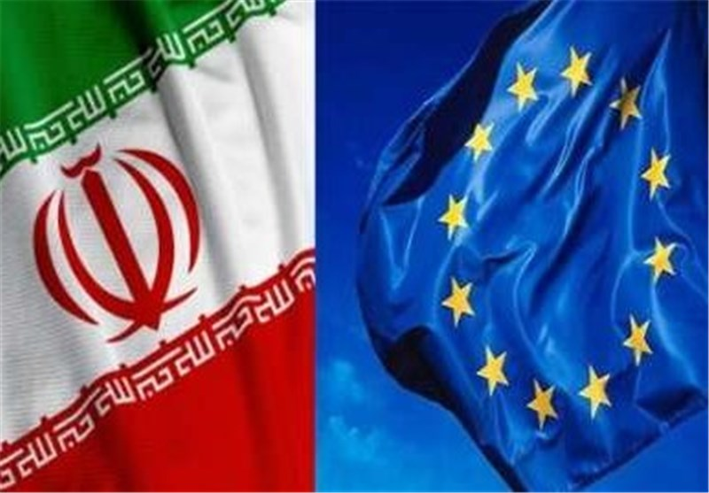 Europe Says US Regulations Keeping It from Trade with Iran