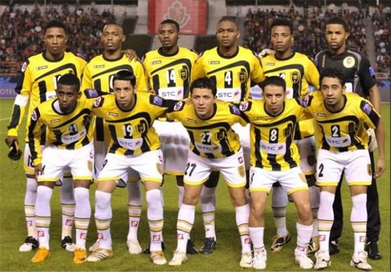 توافق حریف ذوبآهن با با باشگاه الوصل/اردوی الاتحاد 10 روز قبل از بازی در ورزشگاه زعبیل