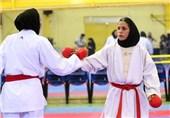 خوشقدم: قصد داریم در کاراتهوان هلند شرکت کنیم/ میخواهیم حضور پررنگی در بازیهای کشورهای اسلامی داشته باشیم