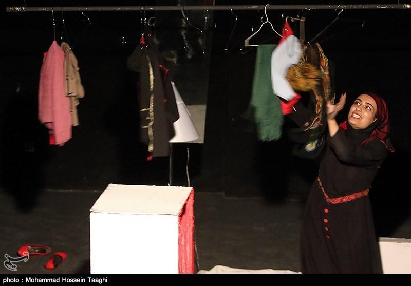 31 اردیبشهت ماه، زمان اجرای جشن اردیبهشت تئاتر در استان فارس