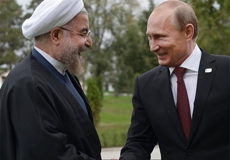 تأکید الزیارة المرتقبة للرئیس روحانی إلى موسکو