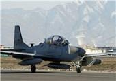 شش فروند هواپیمای «سوپر توکانو» دیگر در راه افغانستان