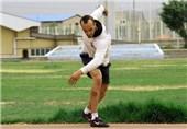خداحافظی محمود صمیمی از دنیای قهرمانی