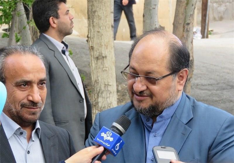 شریعتمداری: با دستور روحانی به معاونت اجرایی رئیسجمهور بازگشتم