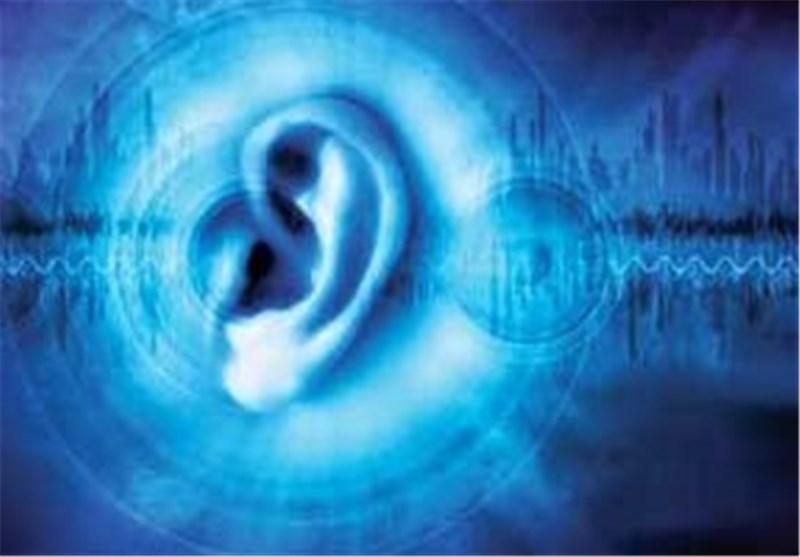 کاهش شنوایی گوش