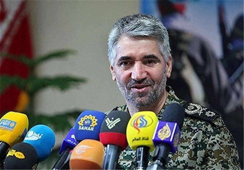 سردار فضلی در قم: جمهوری اسلامی الگوی کشورهای محور مقاومت است