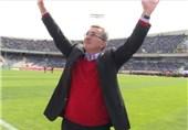 تشویق بیرانوند و شعار علیه منصوریان/ برانکو ورزشگاه را منفجر کرد + تصاویر