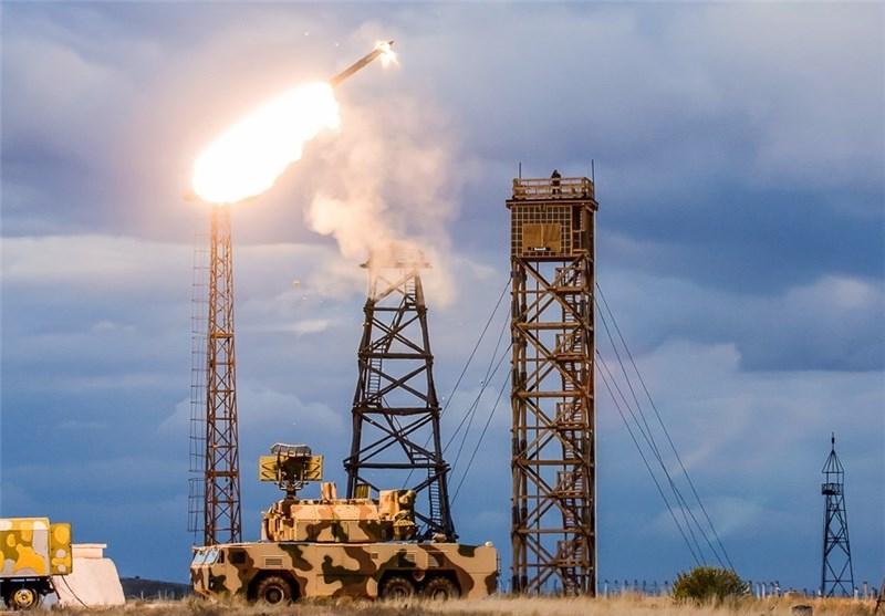 گزارش تسنیم از یک پروژه جدید موشکی  آیا سپاه «تور ام-2» ایرانی را میسازد؟