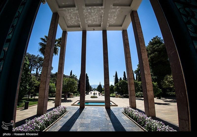 Visit Mausoleum of Sa'adi, Persian Poet, in Shiraz