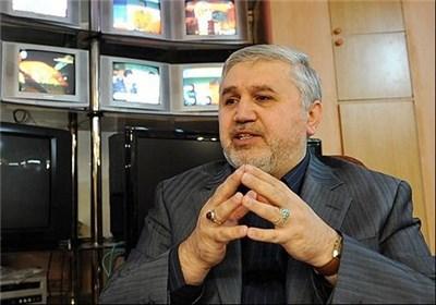 دارابی: تولید انیمیشن و کارهای نمایشی و مستند در دستور کار رسانه ملی