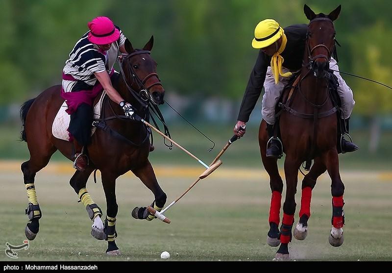 چوگان، بازی سوار بر اسب به همراه روایتگری و موسیقی