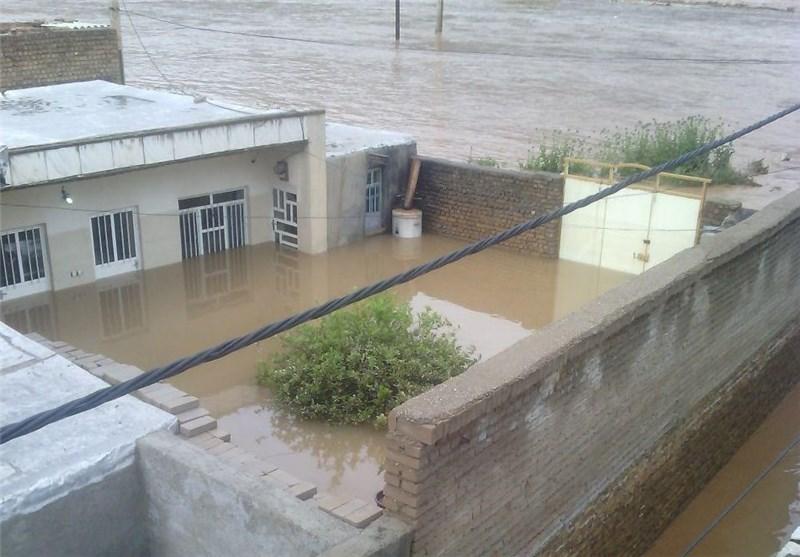 سیلاب پلدختر3