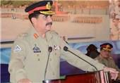 بھارت حقائق کو مسخ کر کے دنیا کے سامنے پیش کر رہا ہے، جنرل راحیل شریف