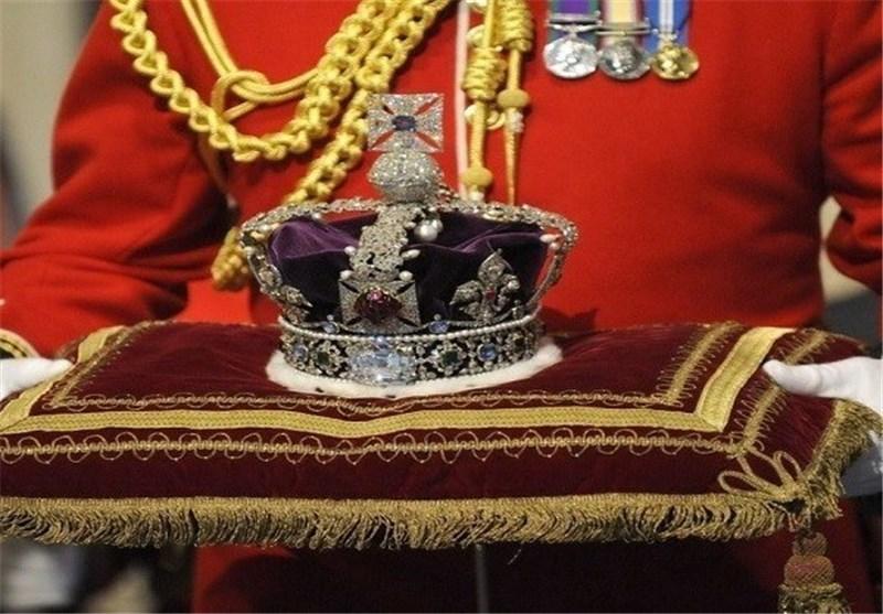 نیودلهی تجدد تمسکها باستعادة جوهرة تاج ملکة بریطانیا