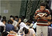 مراسم اعتکاف دانشجویی دانشگاه تهران و شریف لغو شد
