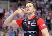 ستاره والیبال لهستان به لیگ ژاپن میرود