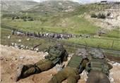 Tel Aviv'in, Siyonist Rejime Karşı Golan'da Bir Cephe Oluşturulması Korkusu