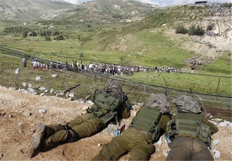 Golan Tepelerinde Mayın Patladı; 2 İsrail Askeri Öldü