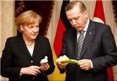 اردوغان اواخر سپتامبر در آلمان