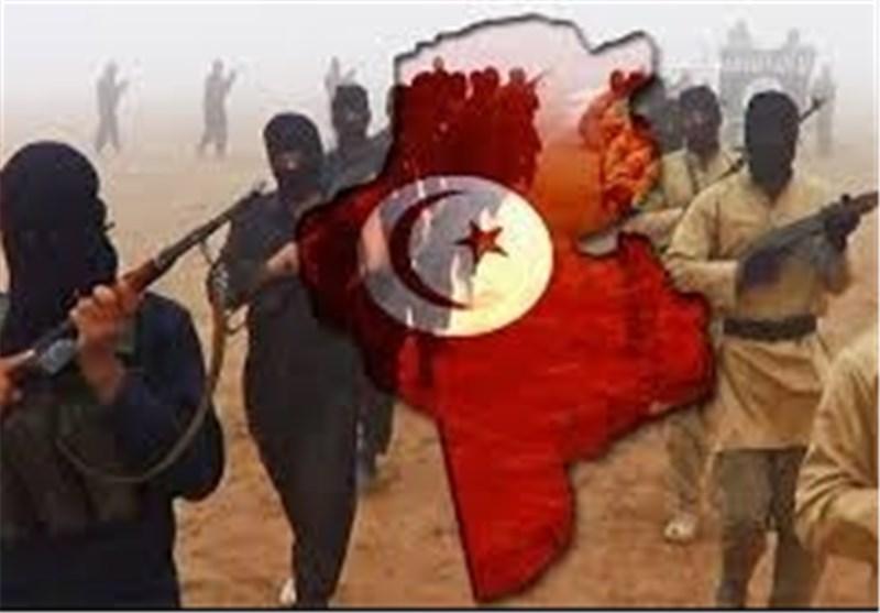 داعش فی تونس