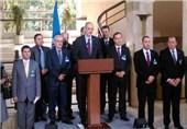 Terörist Grupların Ürdün Sınırına Saldırıları Ve Kendi İç Çatışmalarının Cenevre 4 Görüşmelerine Etkisi