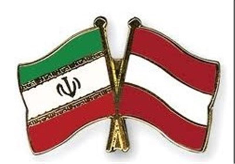 ایران والنمسا تؤکدان على ضرورة تعزیز التعاون الثقافی بین البلدین