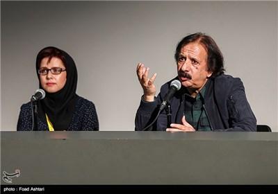 کارگاه فیلمسازی مجید مجیدی در اولین روز سی و چهارمین جشنواره جهانی فیلم فجر