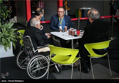 سیدرضا میرکریمی دبیر سی و چهارمین جشنواره جهانی فیلم فجر